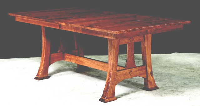 MISCELLANEOUS EXAMPLES OF AMISH FURNITURE